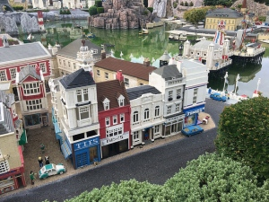 Orlando Walt Disney World and LEGOLAND. What Could Be More Interesting For The Kids?