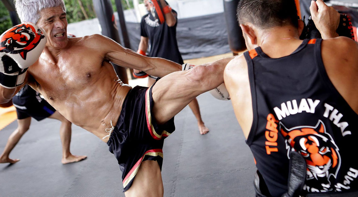 An Effective Way With Muay Thai Camp To Achieve Weight Loss At Thailand