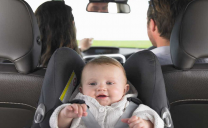 A Convertible Car Seat For Baby Is Necessary For New Parents