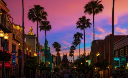 Leadership In Hollywood Studios