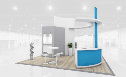 Advantages Of Customized Exhibition Stand Designs
