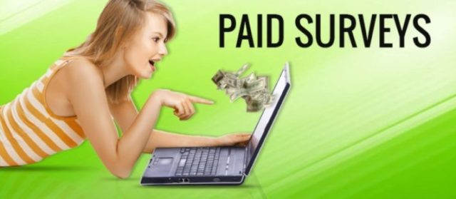 Surveys That Pay Instantly
