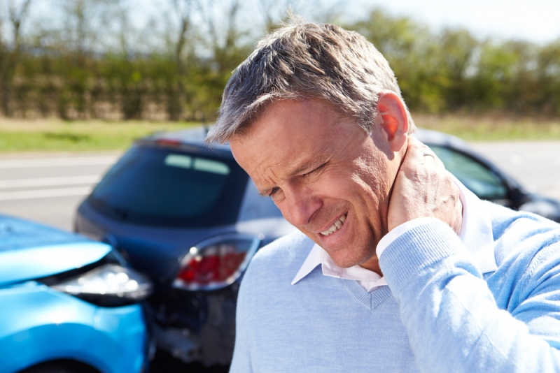 What Would A Car Accident Lawyer Do If They Were Involved In A Crash?