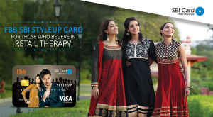What Trend Of SBI Fbb Credit Card Attracts You More?