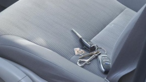 What Should You Do If You Lock Your Keys In Your Vehicle?