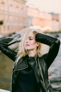 5 Things To Look For When Choosing A Leather Jacket