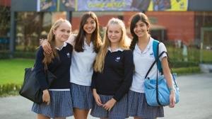 International Schools In Shanghai