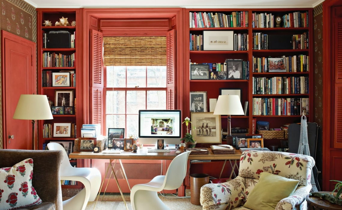 Avoid the trendsetters and create a timeless décor for your home