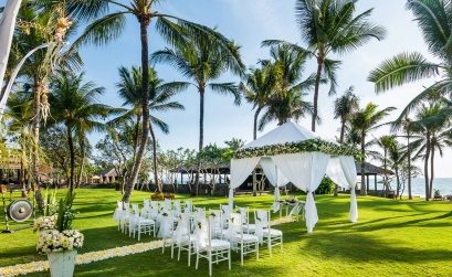 Top 5 Wedding Destinations of Your Dreams