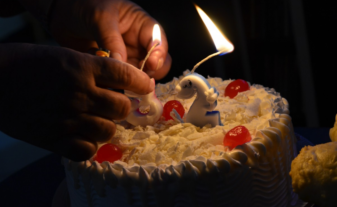 How To Celebrate Your Birthday Alone?