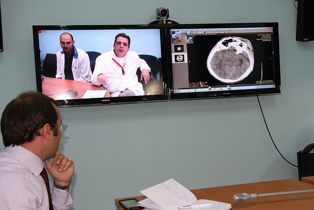 The Benefits Of Telemedicine For Medical Practice