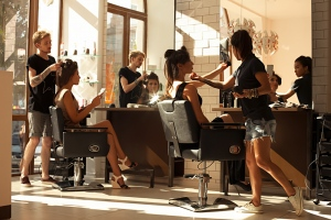 Business Loans for Spas and Salons