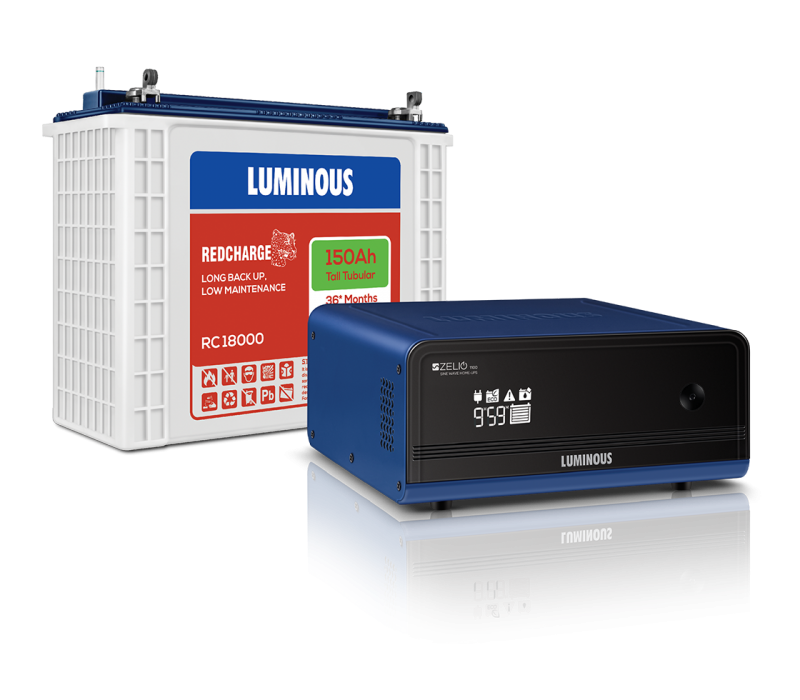 Investing in The Right Type Of Inverter and UPS