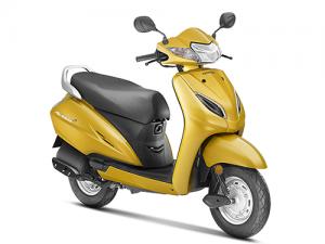 Top Updates in Honda Activa 5G