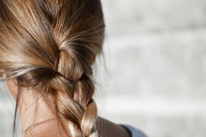 pretty plain braid