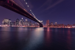 5 Reasons Why You Should Live in NY