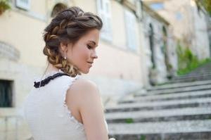 side braided