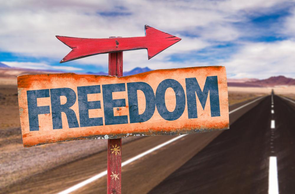 Achieve Freedom