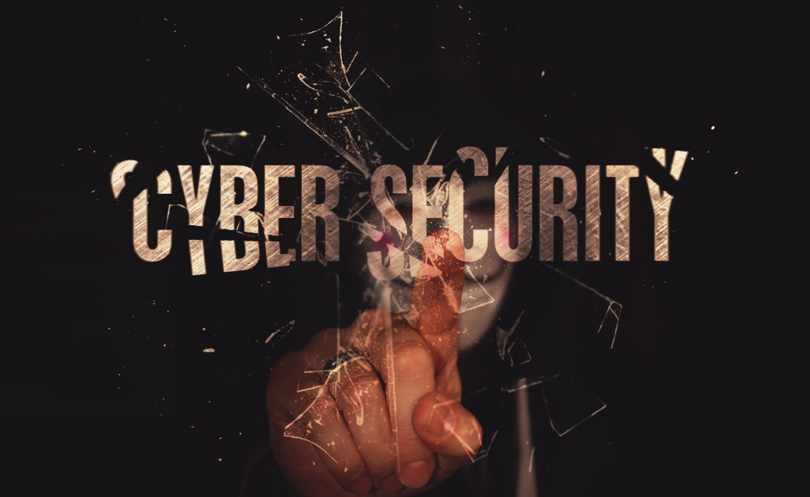 cybersecurity at mars technology