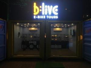Goa is India's first e-bike tours