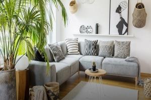 7 Stylish Ideas To Style An Empty Corner