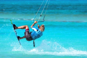 How To Get Started In Kiteboarding