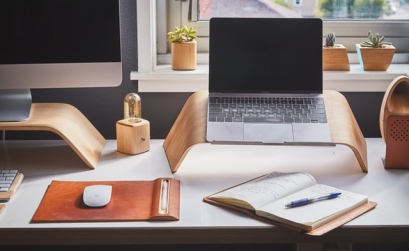 3 Top Tips For Creating The Perfect Home Office