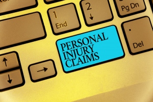 5 Types Of Negligence Relating To Personal Injury Claims