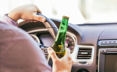 5 Things To Know Before Driving While Impaired