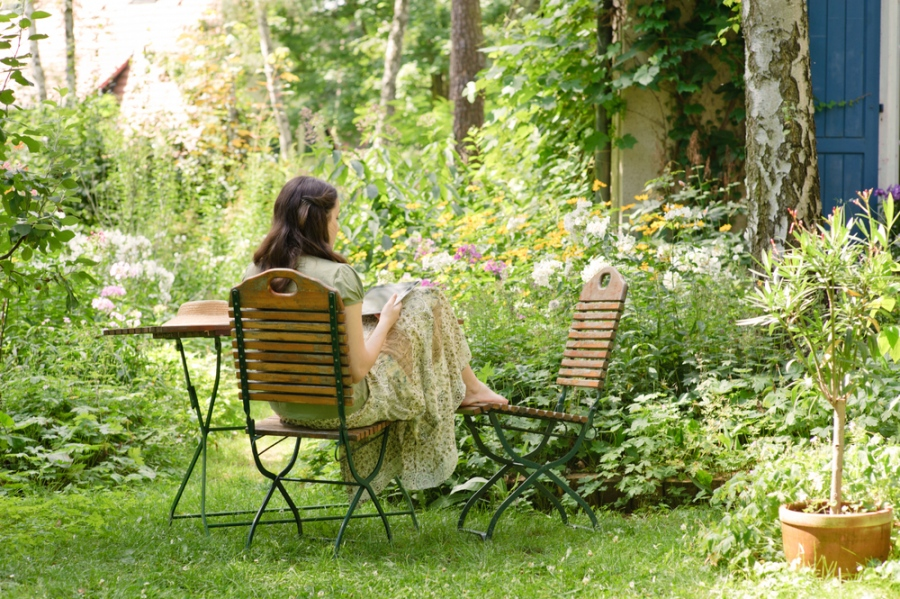 Garden Furniture: How To Choose The Right Chair