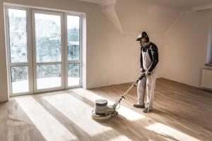 What Is Floor Sanding?