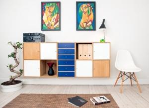 Transitional Interior Design Must-Have
