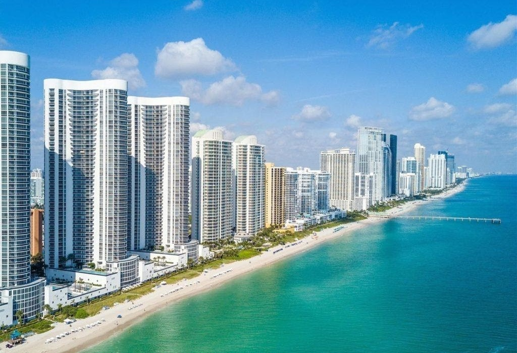 Trump Tower Sunny Isles: Looking For The Best Area to Live?